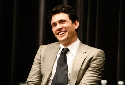 """James At """"Erased James Franco"""" New York Screening And Q&A."""