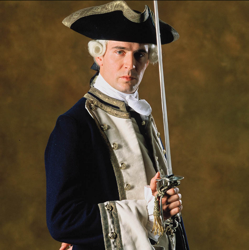 18Th Century British Naval Uniforms http://stem-the-tide.dreamwidth.org/3045.html