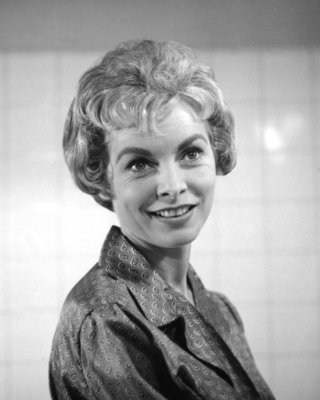 janet leigh musicals