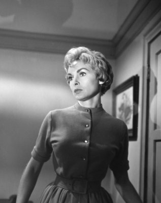Psycho wallpaper titled Janet Leigh in Psycho