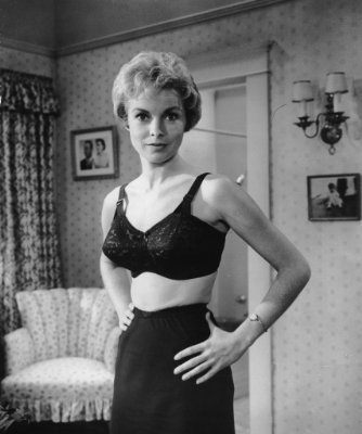 Psycho wallpaper with a brassiere entitled Janet Leigh in Psycho