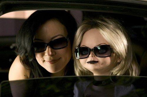 Jennifer and Tiffany