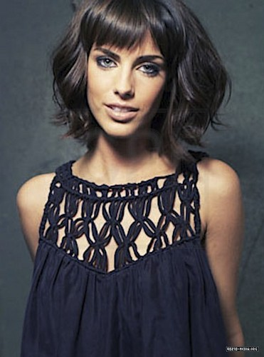 90210 Images Jessica Lowndes Photoshoot Wallpaper And