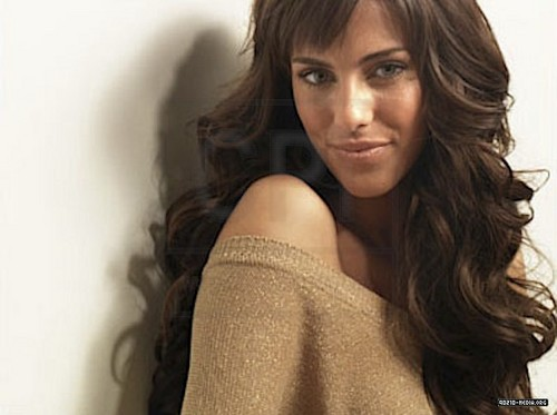 Jessica Lowndes wallpaper with a portrait entitled Jessica photoshoot