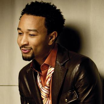 John Legend fond d'écran with a business suit entitled John Legend