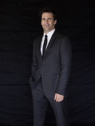 Jon Hamm wallpaper containing a business suit, a suit, and a two piece entitled Jon Hamm