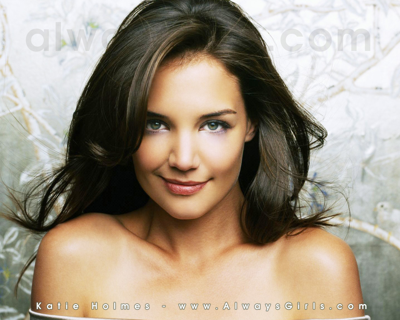 Katie Holmes images Katie Holmes HD wallpaper and ... Katie Holmes