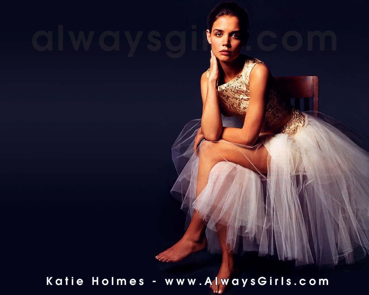 Katie Holmes - Katie H... Katie Holmes