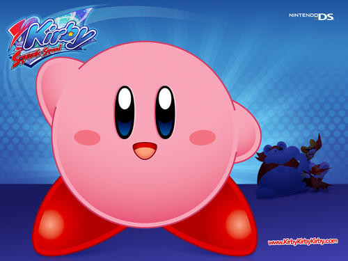 Kirby: Squeak Squad - kirby Wallpaper