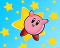 Kirby Wallpaper - kirby wallpaper