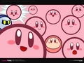 Kirby's Magical Paintbrush - kirby wallpaper