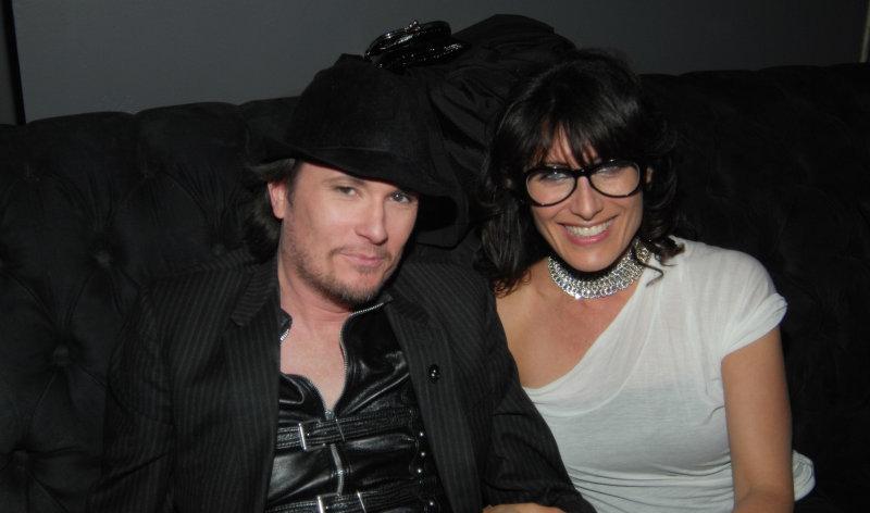Lisa Edelstein: Diamond Dogs 2009