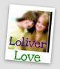 Loliver 아이콘