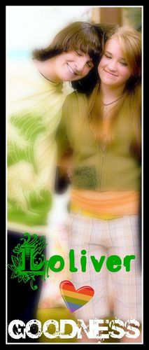 Loliver fondo de pantalla with a portrait titled Loliver