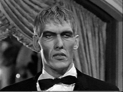 Addams Family wallpaper called Lurch