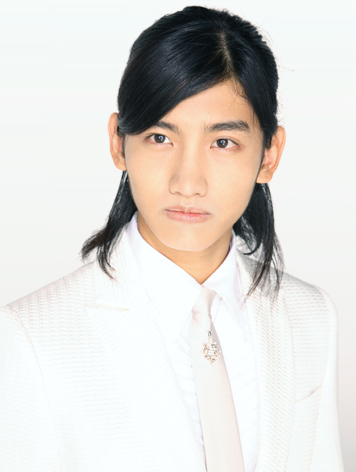 Max Changmin wallpaper entitled MAX!