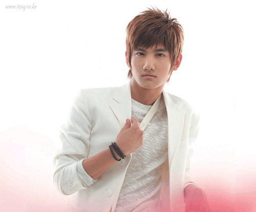 Max Changmin wallpaper titled MAX!