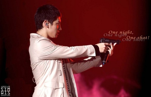 Max Changmin wallpaper called MAX!