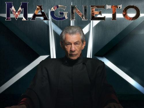 Magneto Обои