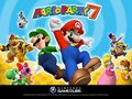 Mario Party 7 - super-mario-bros wallpaper