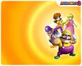 super-mario-bros - Mario Party 8 wallpaper