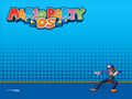 Mario Party DS - super-mario-bros wallpaper