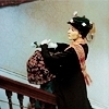 Mary - mary-poppins Icon