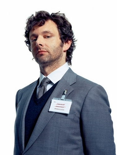 Michael Sheen as Brian Clough - michael-sheen Photo