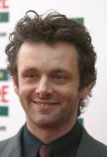 Michael Sheen at The Empire Film Awards