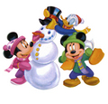Mickey and Minnie Christmas - mickey-and-minnie photo