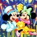 Mickey and Minnie Icon