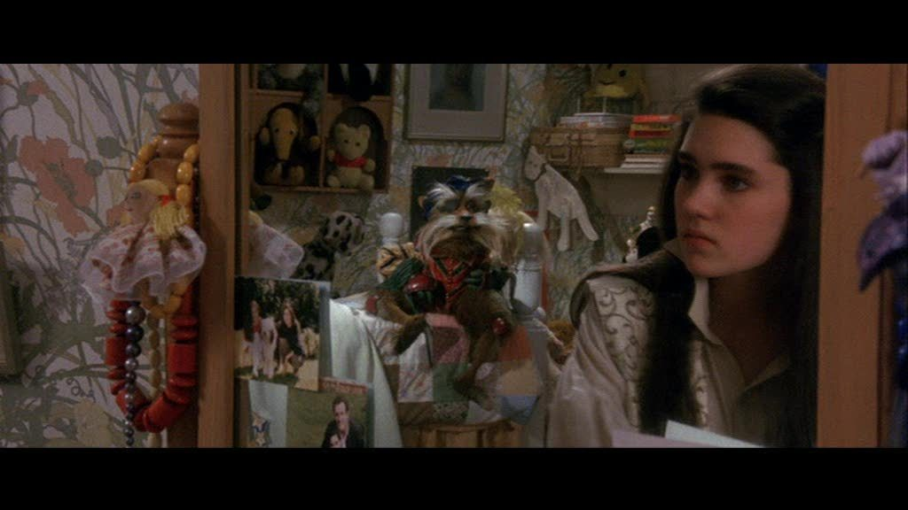 Movie Screencaps - Labyrinth Image (5547458) - fanpop