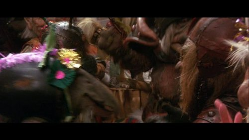Labyrinth images Movie Screencaps HD wallpaper and background photos
