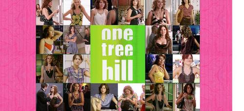 OTH Girls have style!