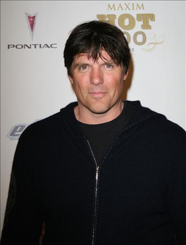 paul johansson girlfriend