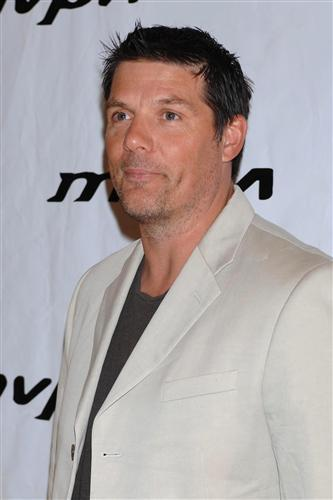paul johansson young