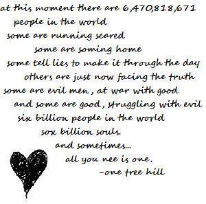 Peyton Quote - one-tree-hill-quotes Photo