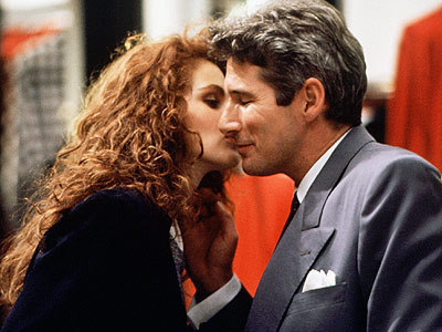 Pretty Woman wallpaper with a business suit called Pretty Woman