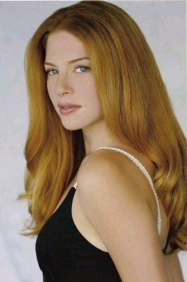 Rachelle Lefevre  - victoria-from-the-twilight-books Photo