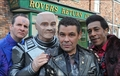Red Dwarf, New Series - red-dwarf photo