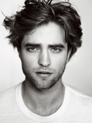 Rob GQ Photoshoot