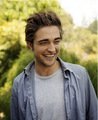Rob V-Man Outtakes.  - twilight-series photo