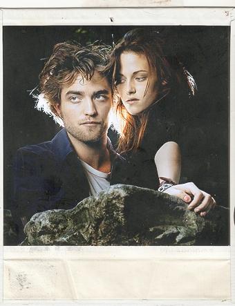 Robert and Kristen Picspam <3