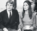 Ryan O'Neal&Ali MacGraw - Love Story