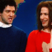 SNL - saturday-night-live icon