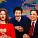 SNL - saturday-night-live icon