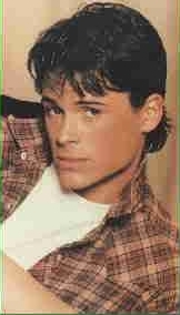 The Outsiders wallpaper probably containing a portrait titled SODAPOP