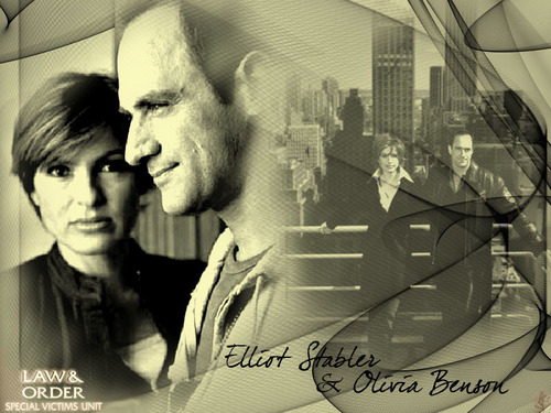 Hubbeo wallpaper possibly containing a bouquet titled SVU/EO