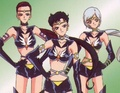 Sailor Starlights