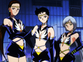 Sailor Starlights - sailor-starlights photo